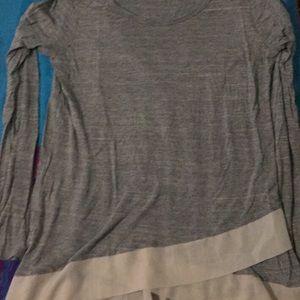 Buckle Dress Top